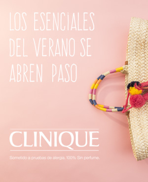 Clinique verano